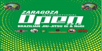 ZARAGOZA INTERNATIONAL OPEN Gi & NoGi 2018